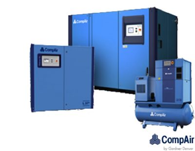 CompAir - Compressori