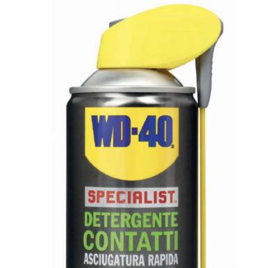 WD-40 Detergente contatti NSF