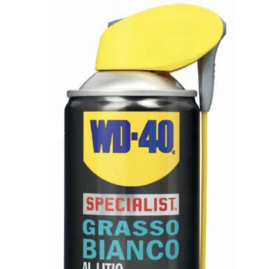 WD-40 Grasso Bianco NSF