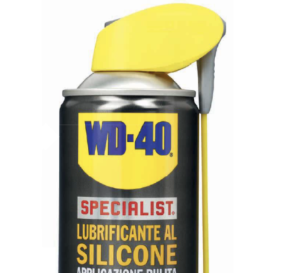 WD-40 Lubrificante al silicone NSF