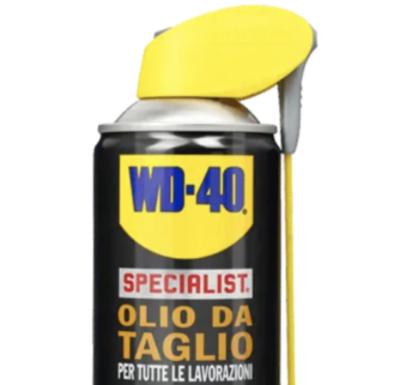 WD-40 Olio da taglio