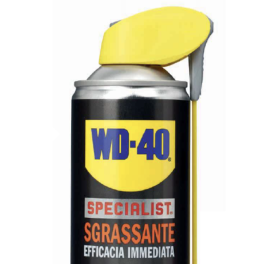 WD-40 Sgrassante