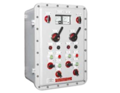 Bartec - Elettromeccanica ATEX
