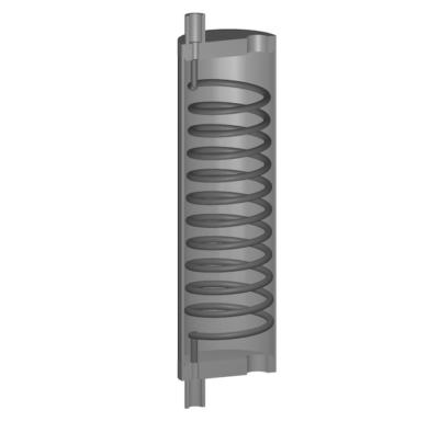 CONFLOW – cooler raffreddatori per campionatura acqua e vapore</br></br>