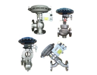 Conflow valvole per vapore e di processo