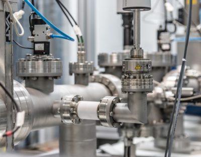 Componenti per impianti industriali