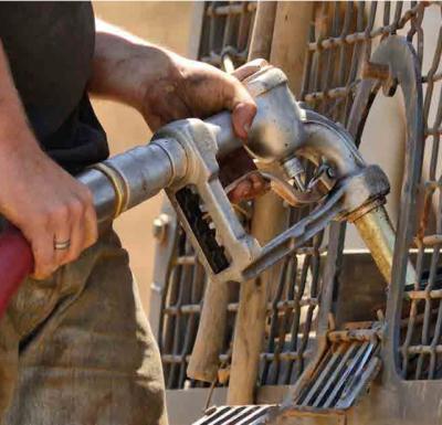 PIUSI – Gamma completa di attrezzature per la gestione dei carburanti e lubrificanti per il settore agricolo