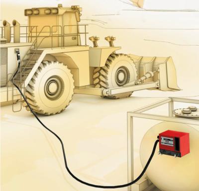 PIUSI – Gamma completa di attrezzature per la gestione del rifornimento dei mezzi pesanti</br></br>