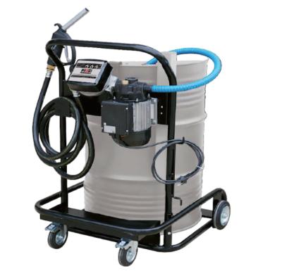 PIUSI – Gamma completa di attrezzature per la gestione dei lubrificanti</br></br>