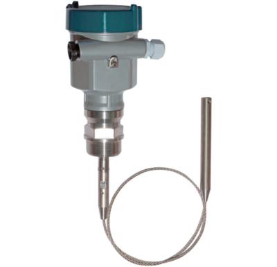 Sonda misurazione di livello a fune per liquidi e inerti rwl51