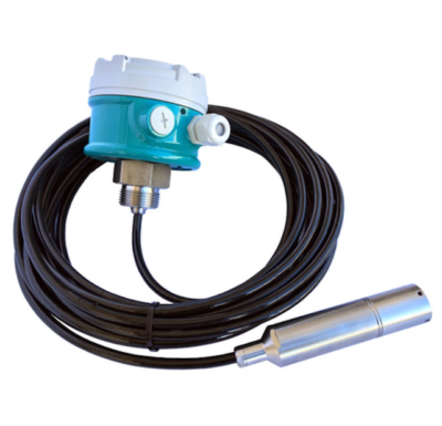 Trasmettitore di livello battente idrostatico kpl