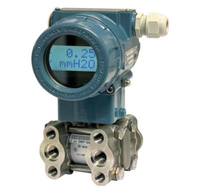 Trasmettitore di pressione differenziale sdt