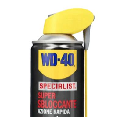 WD-40 Super Sbloccante NSF