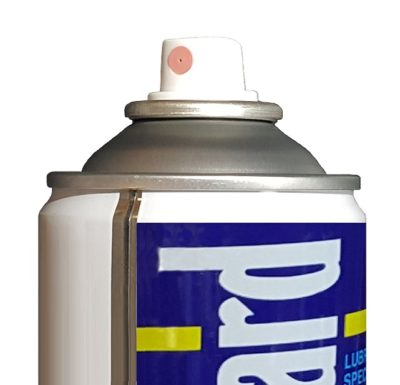 MOLYGUARD MULTISBLOC SPRAY – Sbloccante spray ad alte prestazione NSF H1