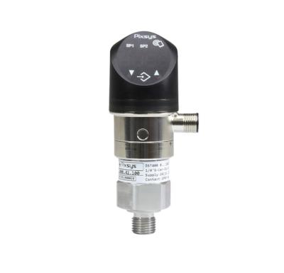Trasmettitore pressione DST400