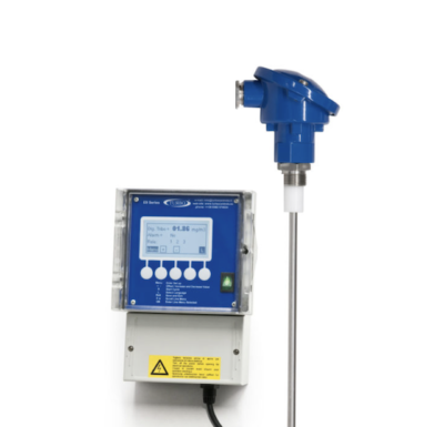 Strumentazione Monitoraggio Filtri Depolveratori – DL152/2006