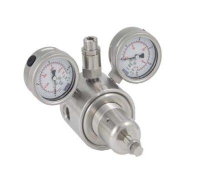 Regolatori alta pressione MOCA