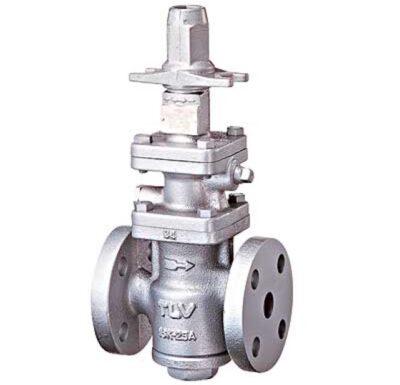 tlv riduttore di pressione vapore COSR 16