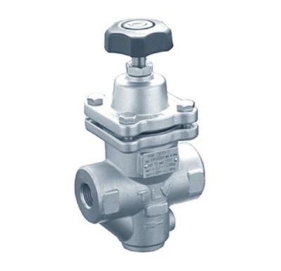 tlv riduttore di pressione vapore DR20