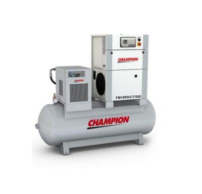 Compressori a vite da 7 a 22 kw