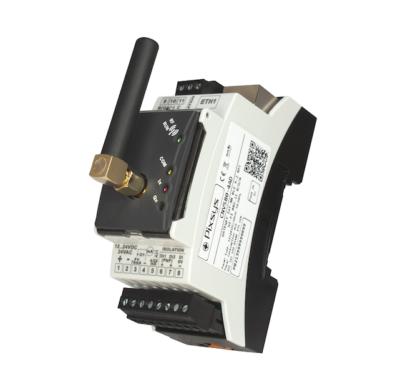 CNV580 / GSM-2G/4G<br>Un unico Hub per il controllo da remoto di tutti i dispositivi Pixsys