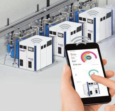 iConn – Soluzioni Industry 4.0