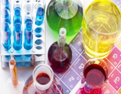 Prodotti chimici e lubrificanti