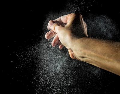 sistemi di dosaggio fluidi e polveri