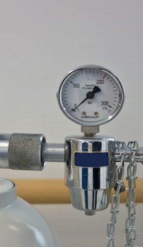 recipienti in pressione